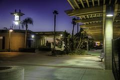 O'Side Depot 6am 12--10-20-19 (rod1691) Tags: california oceanside transit center six am no peps canon70defs18x200mm