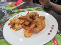 Sortie Resto Asiatique BRIVE
