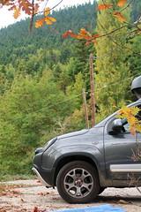 05 Ανάβαση Μοσχοπλάι Χελιδόνα 025 (JimmuClarku) Tags: fiat panda cross totoro mk3 fiatpanda pandacross fiatpandacross 4x4 fiatpandamk3