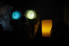 The ghost of you and me (Benny Hünersen) Tags: halloween oktober october nat på museet natpåmuseet aabenraa åbenrå 2019 the ghost you me