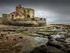 Fort Mahon - Ambleteuse - Côte d' Opale - France