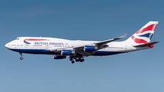 G-CIVV (gankp) Tags: johnfkennedyinternationalairportjfk arrivals gcivv boeing747436 britishairways london lhr