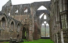 Inside the Abbey remains (Majorshots) Tags: tintern monmouthshire wales tinternabbey