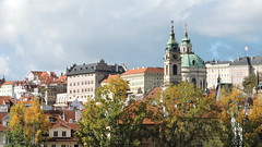 2019-10-16 Prague Pictures 3 (beranekp) Tags: czech prag prague praha church kostel kirche