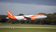 easyJet - Airbus A320 (G-EZUR) (Matthew Garner) Tags: manchesterairport aviation aircraft planes flying egcc ringway airport southside boeing airbus travel nikon d7500 nikond7500 manchester avgeek transport easyjet gezur a320 airbusa320