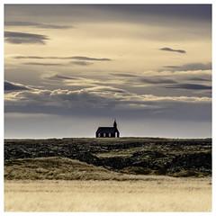 Búðakirkja - Black Church (Garry_Smith1976) Tags: black church iceland landscape photography garry smith sony a7riii a7