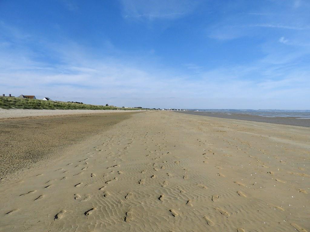 Littlestone-on-Sea Beach