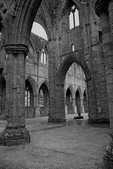 Tintern Abbey arches and columns (Majorshots) Tags: tintern monmouthshire wales tinternabbey