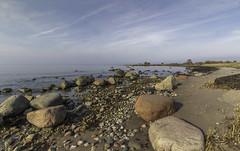 Autumn sea (Anders Toomus) Tags: jämaja seascape rand stenigstrand saaremaa ösel