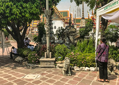 Wat-Pho-Bangkok-Храм-Лежащего-Будды-9109