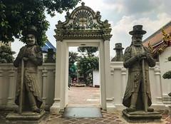 Wat-Pho-Bangkok-Храм-Лежащего-Будды-9114