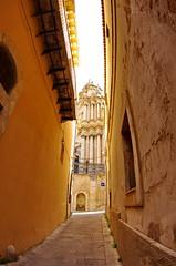 989 Sicile Juillet 2019 - Raguse, Duomo di San Giorgio (paspog) Tags: raguse sicile sicily sicilia juli july juillet 2019 duomodisangiorgio dom kathedral katedral cathedral duomo cathédrale