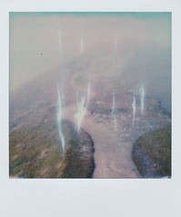 Path to the Summit (ltpaperhouse) Tags: mint sx70 scotland polaroidweek polaroidoriginals polaroidcamera instantfilm instantphotography