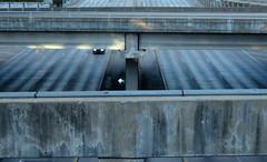 Dallas, Texas (blafond) Tags: dallas texas downtown architecture glass concrete béton freeway