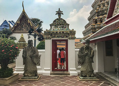 Wat-Pho-Bangkok-Храм-Лежащего-Будды-9113