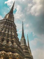 Wat-Pho-Bangkok-Храм-Лежащего-Будды-9116
