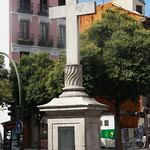 Cruz de Puerta Cerrada