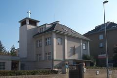 IMGP4138 (hlavaty85) Tags: kostel church praha prague mary chapel kaple panny marie