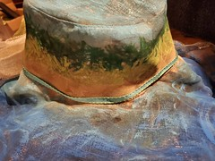 cruisehat-jill_ion-2019_11 (Jill_Ion) Tags: hat crafts painting decorating cruise cruisecats diy diva stepbystep stickers ribbons glitter