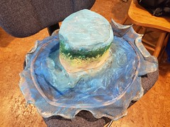 cruisehat-jill_ion-2019_10 (Jill_Ion) Tags: hat crafts painting decorating cruise cruisecats diy diva stepbystep stickers ribbons glitter