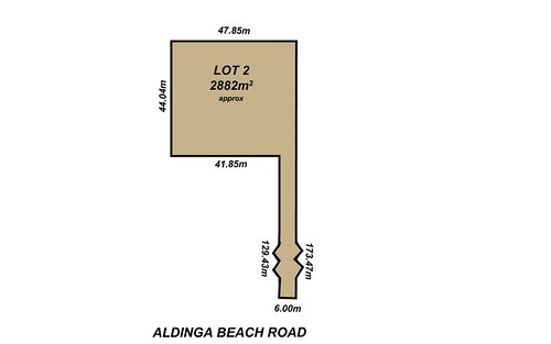 Lot 51 260 Aldinga Beach Road, Aldinga Beach SA 5173