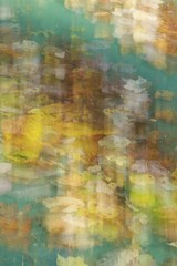 Autumn Leaves (Sandra Mahle) Tags: abstract incameramovement icm canon canonphotography color autumn fall autumncolor ngysa
