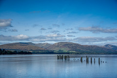 Loch Lomond...xx (shona.2) Tags: highlands mountains nature beautiful scotland water lake loch lochlomond