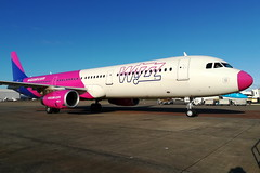 Photo of Wizz Air UK (G-WUKH)