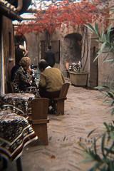 rom_alt-17 (blauemaschine) Tags: rom roma vintage dia retro petersdom spanische treppe stpete stangelo