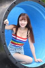 瑞希0030 (Mike (JPG直出~ 這就是我的忍道XD)) Tags: 瑞希 自來水博物館 nikon d750 model beauty 外拍 portrait 2019 mizuki