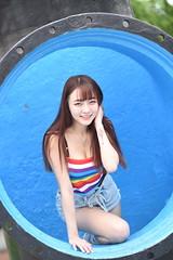 瑞希0029 (Mike (JPG直出~ 這就是我的忍道XD)) Tags: 瑞希 自來水博物館 nikon d750 model beauty 外拍 portrait 2019 mizuki