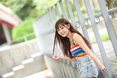 瑞希0028 (Mike (JPG直出~ 這就是我的忍道XD)) Tags: 瑞希 自來水博物館 nikon d750 model beauty 外拍 portrait 2019 mizuki