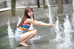 瑞希0024 (Mike (JPG直出~ 這就是我的忍道XD)) Tags: 瑞希 自來水博物館 nikon d750 model beauty 外拍 portrait 2019 mizuki