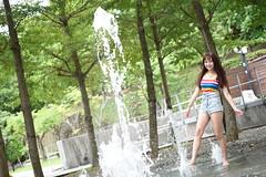 瑞希0022 (Mike (JPG直出~ 這就是我的忍道XD)) Tags: 瑞希 自來水博物館 nikon d750 model beauty 外拍 portrait 2019 mizuki