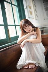 瑞希0016 (Mike (JPG直出~ 這就是我的忍道XD)) Tags: 瑞希 自來水博物館 nikon d750 model beauty 外拍 portrait 2019 mizuki