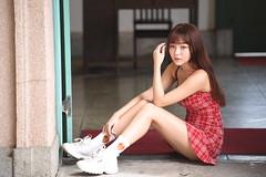 瑞希0010 (Mike (JPG直出~ 這就是我的忍道XD)) Tags: 瑞希 自來水博物館 nikon d750 model beauty 外拍 portrait 2019 mizuki