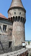 Hunedoara (MONUDET) Tags: věž