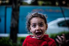 Isfahan Girl (PaxaMik) Tags: ispahan isfahan iran iranianpeople iranianportrait streetphotography persia perse naghshejahan