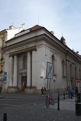 IMGP4007 (hlavaty85) Tags: svatý kříž kostel church příkopy true cross praha prague