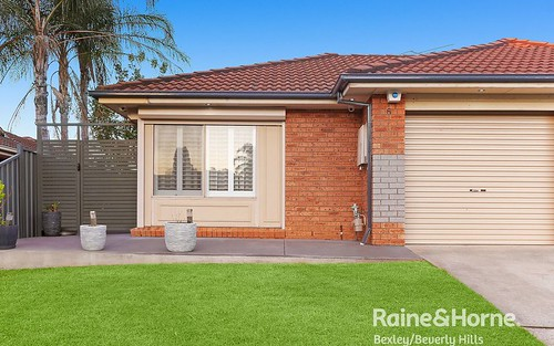 6 Gallipoli Street, Bossley Park NSW 2176
