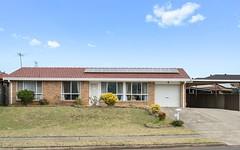52 Delgarno Rd, Bonnyrigg Heights NSW