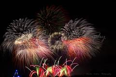 La Stella Fireworks - Gudja - Malta - 2019 (Pittur001) Tags: la stella fireworks gudja malta 2019 tar ruzarju feast charlescachiaphotography night photography pyrotechnics pyrotechnic pyromusical festival feasts flicker amazing award brilliant beautiful finale valletta maltese