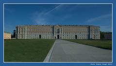 La Reggia di Caserta - 1 (cienne45) Tags: caserta lareggia carlonatale cienne45 natale italia italy campania reggiadicaserta reggia royalpalace royalpalaceofcaserta