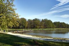 lake near zamek moszna (van1o) Tags: moszna zamekmoszna lake autumn autumncolors sony sonya7 sonyilce7 sonay7 opole poland polska landscape