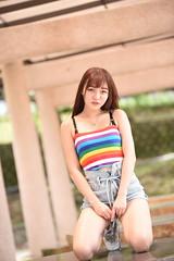 瑞希0026 (Mike (JPG直出~ 這就是我的忍道XD)) Tags: 瑞希 自來水博物館 nikon d750 model beauty 外拍 portrait 2019 mizuki