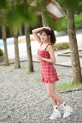 瑞希0013 (Mike (JPG直出~ 這就是我的忍道XD)) Tags: 瑞希 自來水博物館 nikon d750 model beauty 外拍 portrait 2019 mizuki