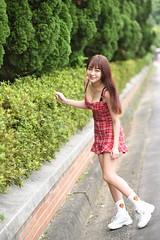 瑞希0012 (Mike (JPG直出~ 這就是我的忍道XD)) Tags: 瑞希 自來水博物館 nikon d750 model beauty 外拍 portrait 2019 mizuki
