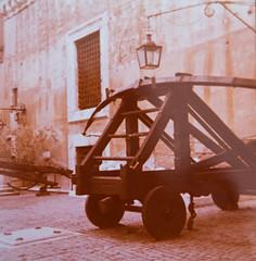rom_alt-3 (blauemaschine) Tags: rom roma vintage dia retro petersdom spanische treppe stpete stangelo