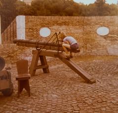 rom_alt-2 (blauemaschine) Tags: rom roma vintage dia retro petersdom spanische treppe stpete stangelo