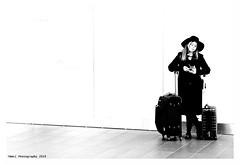 """A Day In Paris With Cedric 2"" (TBWLC Photography) Tags: fdrouet street femme woman nikon d610 paris tbwlc cedricsurles"